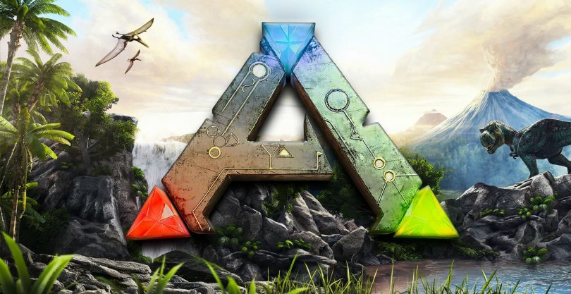 ark survival evolved ücretsiz