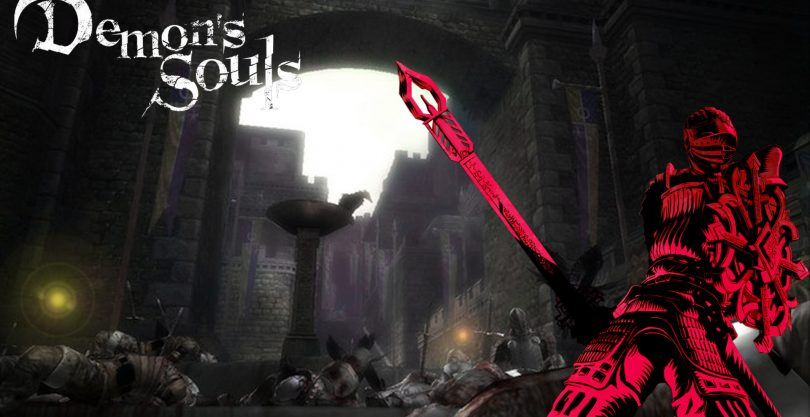 Demon's Souls Remake PS3 ve PS5 Karşılaş