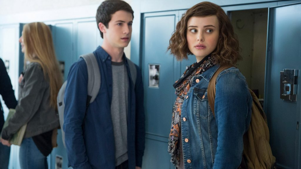 Katherine Langford ve 13 Reasons Why Finali