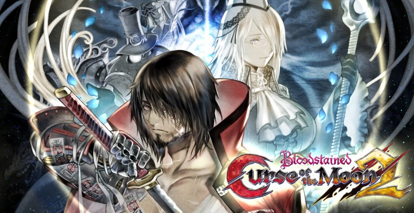 Bloodstained Curse of the Moon 2 Duyuru