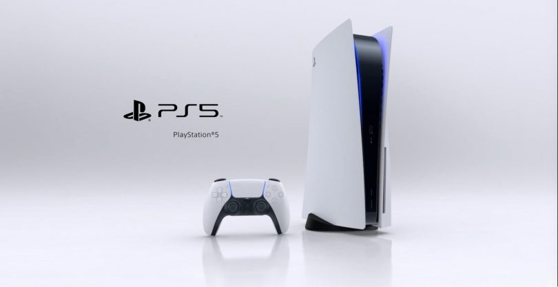 PlayStation 5 Arayüzü