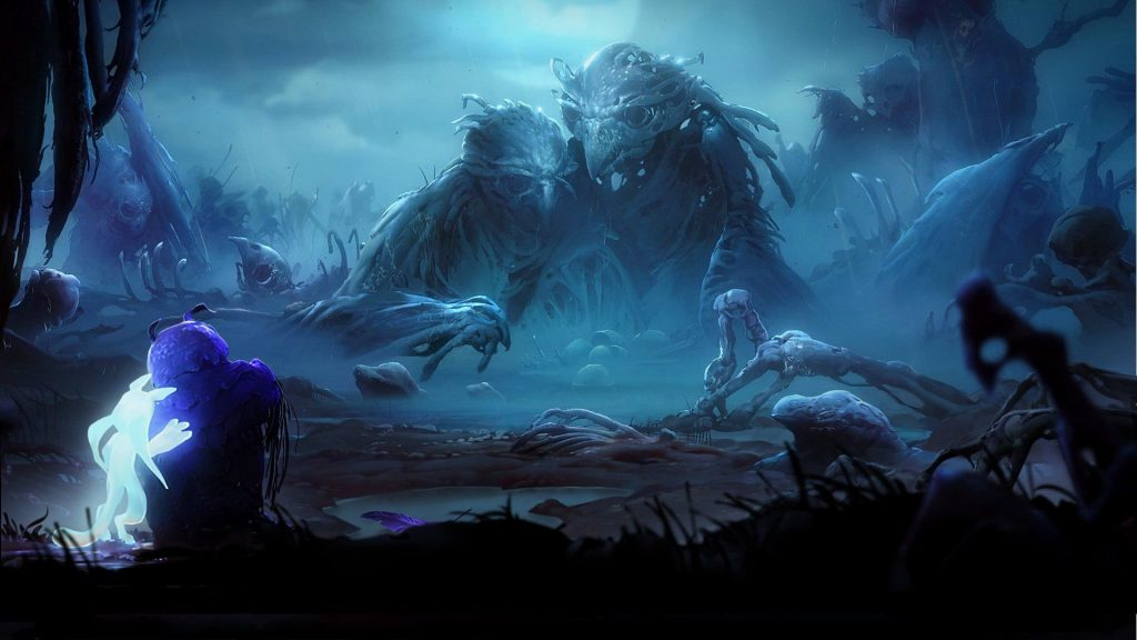Ori and the Will of the Wisps 2 milyon
