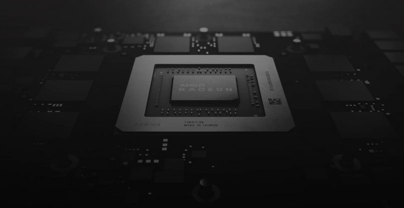 amd navi 23 ekran kartları ray tracing