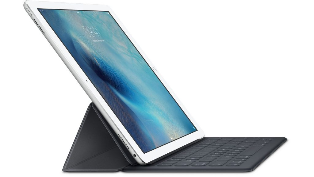 iPadOS 14 Klavye ve Mouse