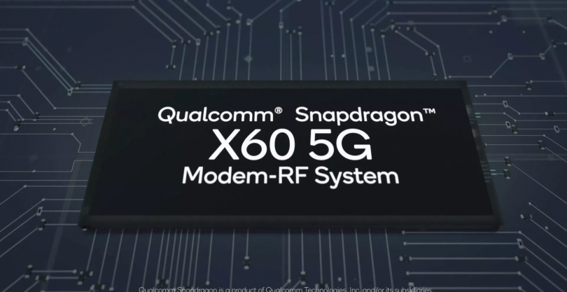 iphone 12 snapdragon x60 5g