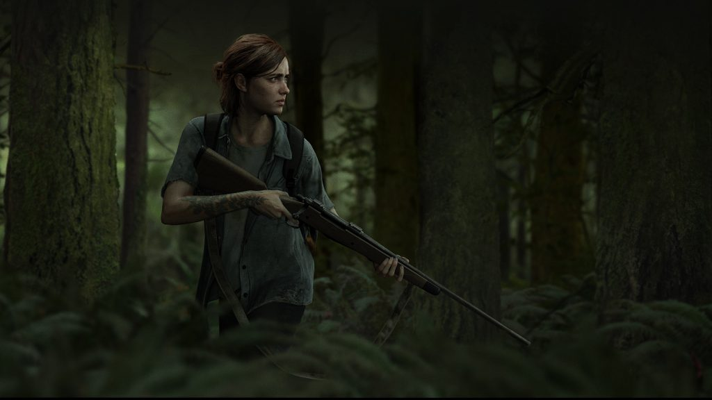 the last of us part 2 spoiler