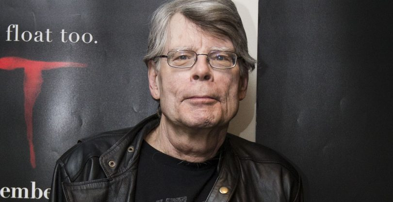Stephen King En İyi Fikri