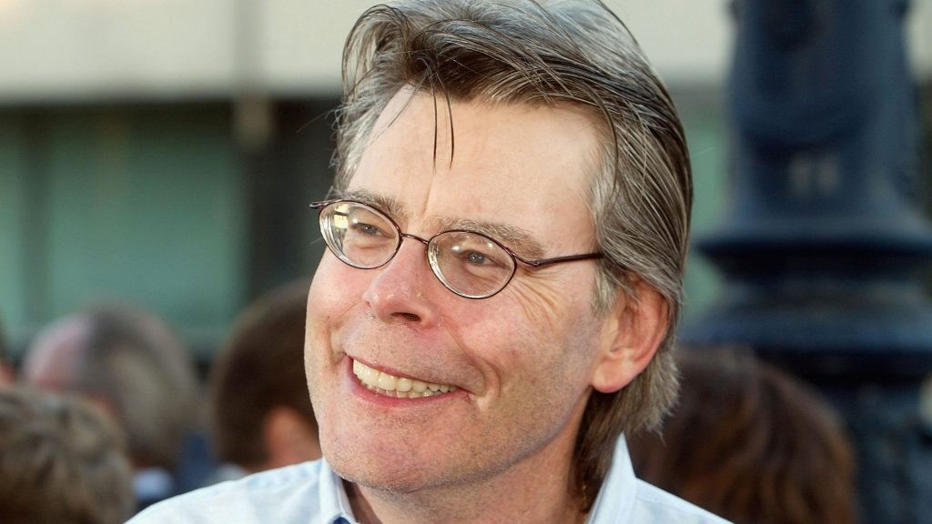 Stephen King Uyarlama