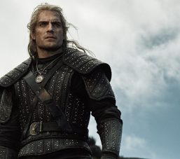 The Witcher 2.Sezon