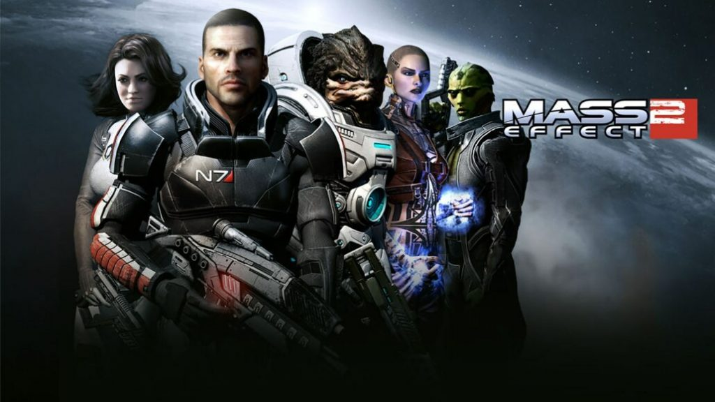 Mass Effect Remastered Üçlemesi 2021'e Ertelendi