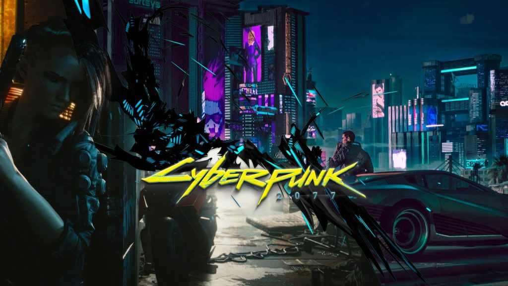 Cyberpunk 2077'den Yeni Video
