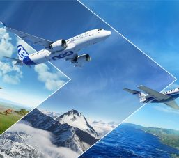Microsoft Flight Simulator PS5 ve Xbox One X/S için modlandı