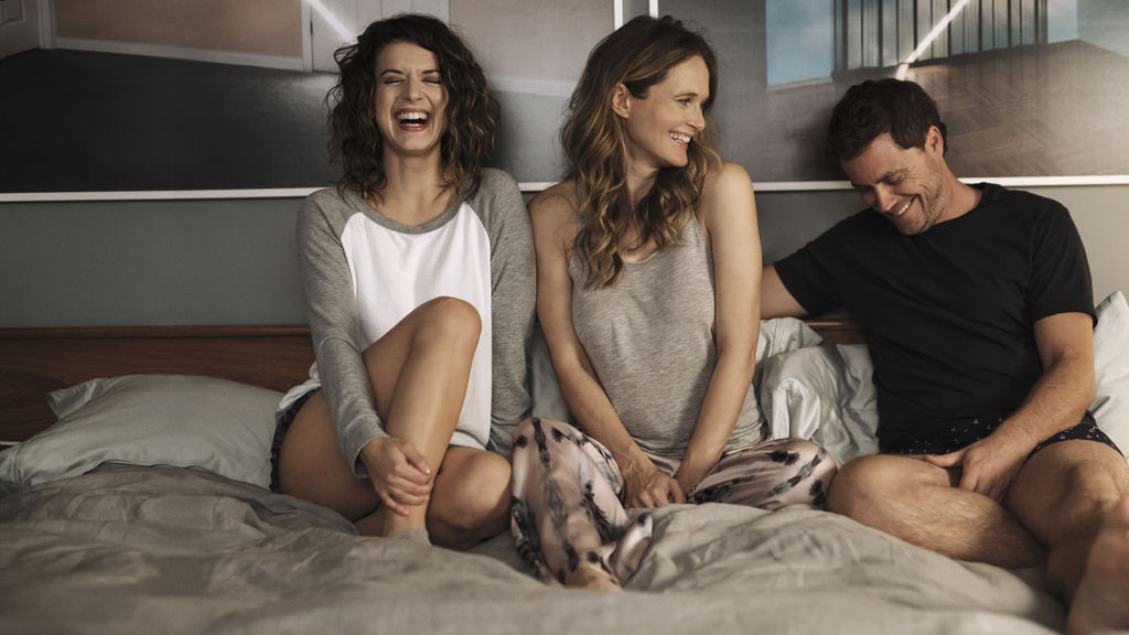 You Me Her 6.Sezon