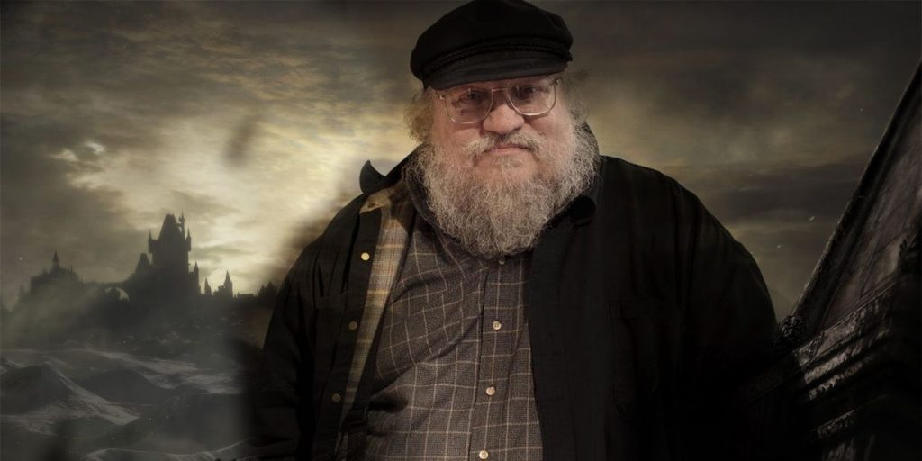 House of the Dragon George RR Martin