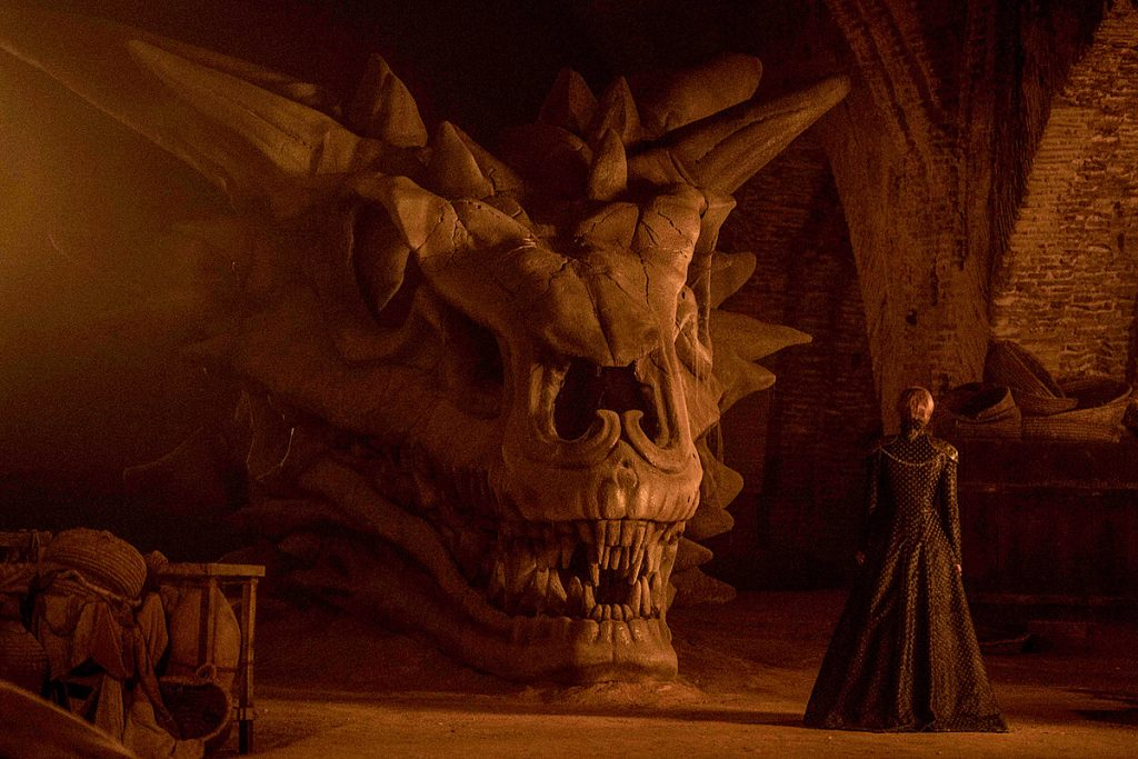 House of the Dragon HBO